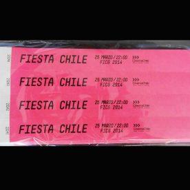 Fiesta Chile