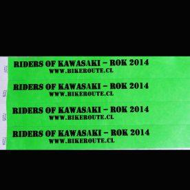 Riders of Kawasaki