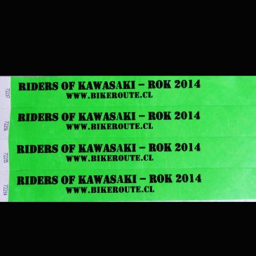 Riders of Kawasaki