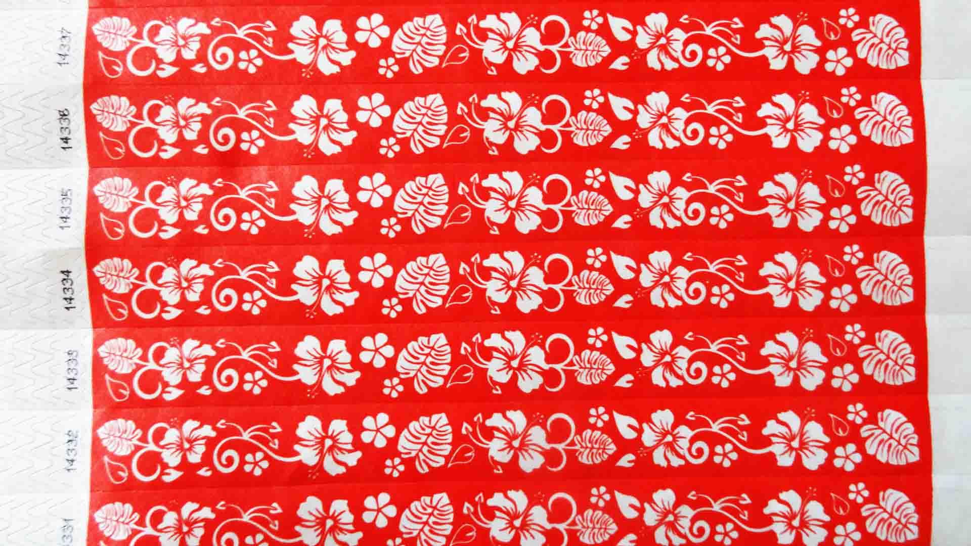 Hawaii Roja